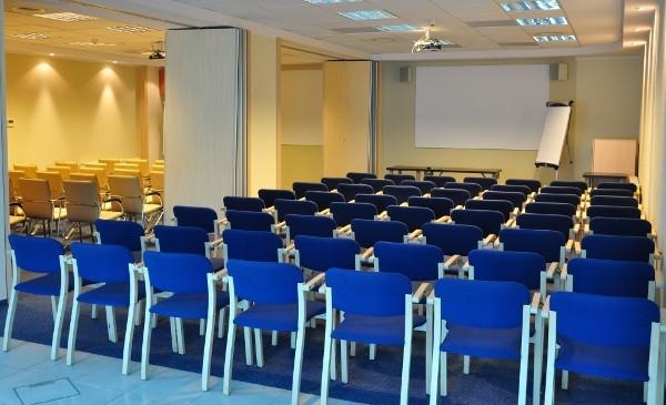 Sala Konferencyjna - Poziom A